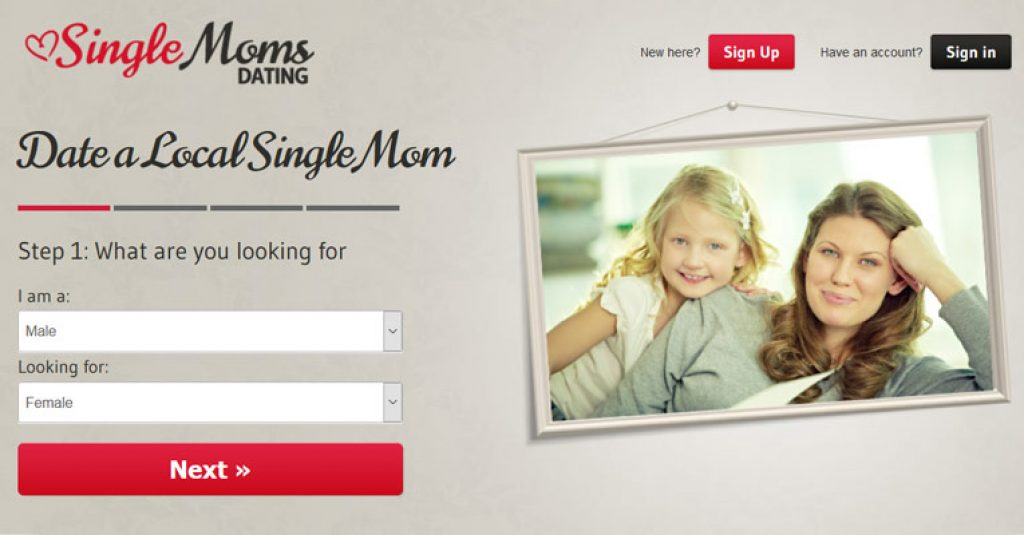 mums dating site