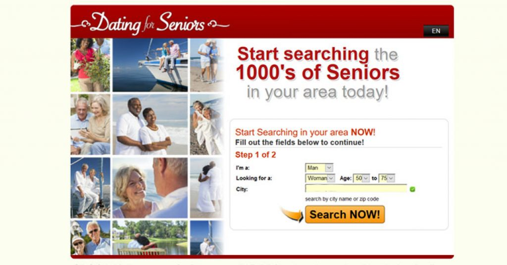 gay dating for seniors Seniors sites: find a dating site tool list sites by membership, customer ratings, gender make-up and cost.