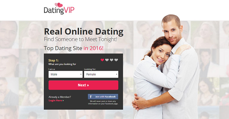 Biggest online dating usa