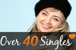 over 40 singles review