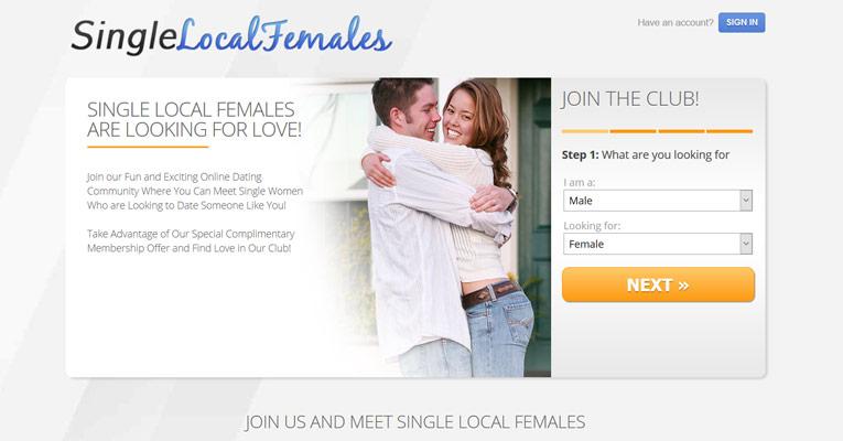 Single Local Females
