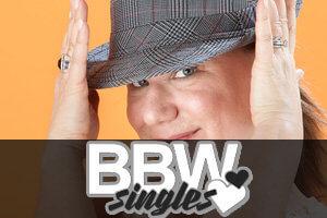 bbw singles review