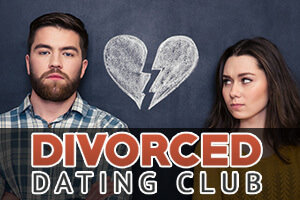 Dating club for divorcees