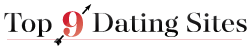 Top 9 Dating Sites