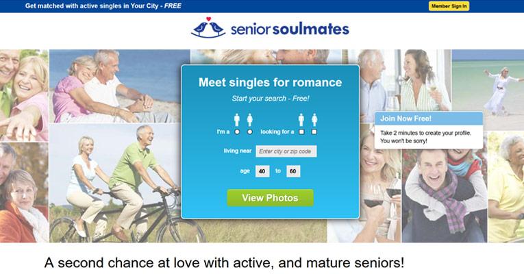 Senior Soulmate